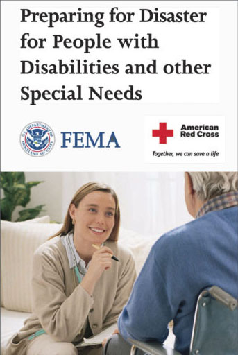 Preparing for People with Disabilities
