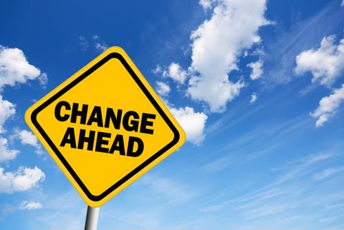 Change is in the air - is your agency ready?