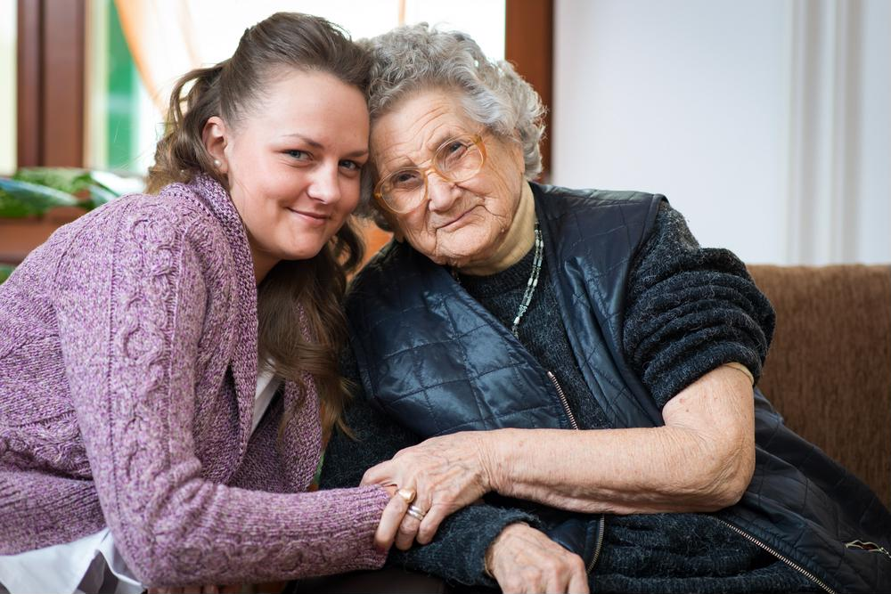 Why caring for caregivers is important