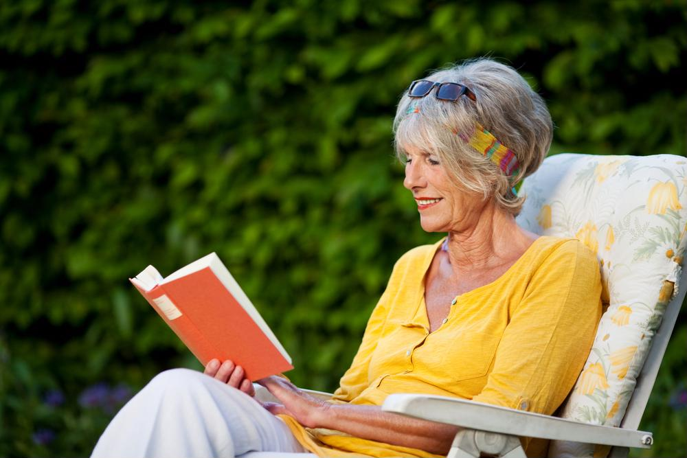 Aging in Place: the movement to provide care in the home
